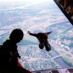 藤岡スカイダイビングで4000m上空から絶叫と絶景を求めて飛び降りた