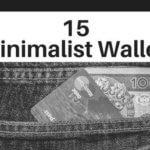 全ミニマリスト達が愛用する小さくて薄い財布15選を調べてみた