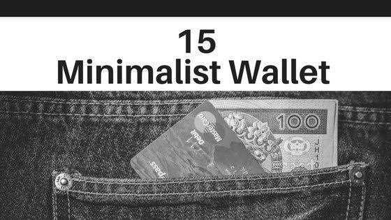 「全ミニマリスト達が愛用する小さくて薄い財布15選を調べてみた」のアイキャッチ画像
