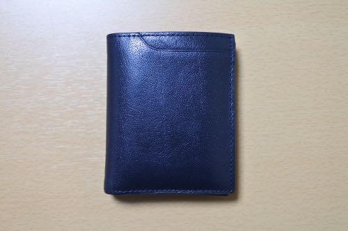 「薄くて機能的でコンパクトな財布Milagroミラグロのおすすめレビュー【2年間使い倒し】」のアイキャッチ画像
