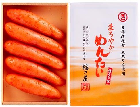 「辛くない甘口な博多明太子の有名どころの味6つを厳選紹介」のアイキャッチ画像