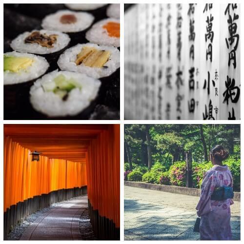 「ホームステイ先で日本を英語で紹介したい人におすすめな本10選」のアイキャッチ画像